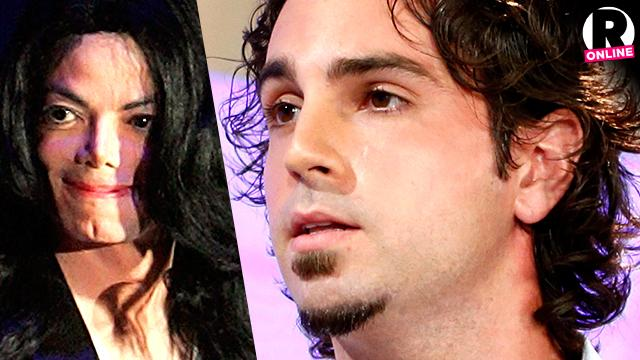 Michael Jackson Molestation Case Thrown Out Wade Robson