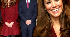 //kate middleton business attire getty