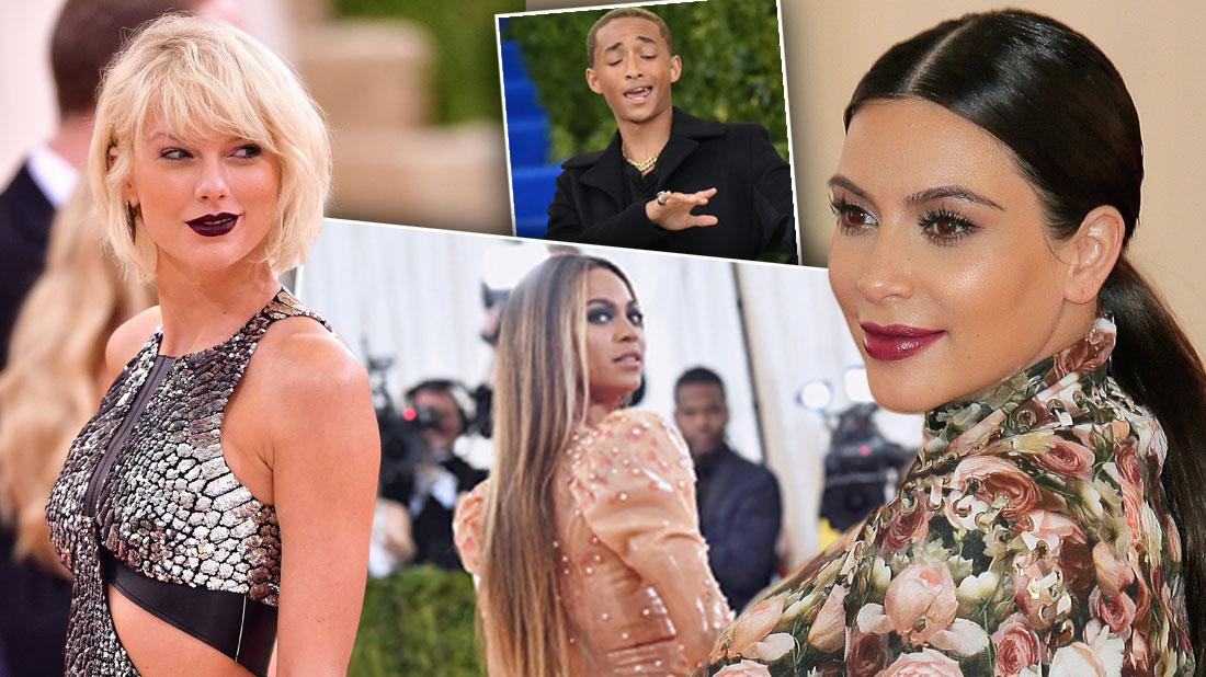 The Most Shocking Moments Ever At The Met Gala