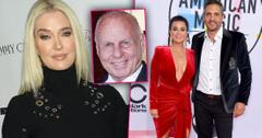 Stars Erika Jayne And Kyle Richards Husbands End Lawsuits