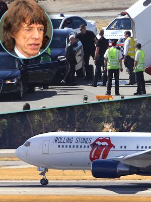 //rolling stones cancel australian new zealand tour lwren scott mick jagger tall