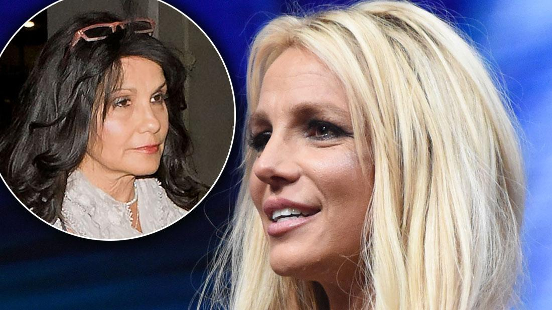 , Britney troubled and her mom: Britney's Mom Claims She's In 'Danger,' Demands Her Attorney Attend Court Hearing