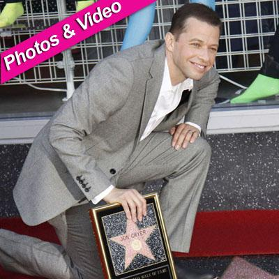//jon cryer star