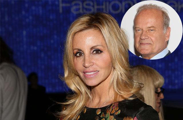 Camille Grammer Asked To Return RHOBH