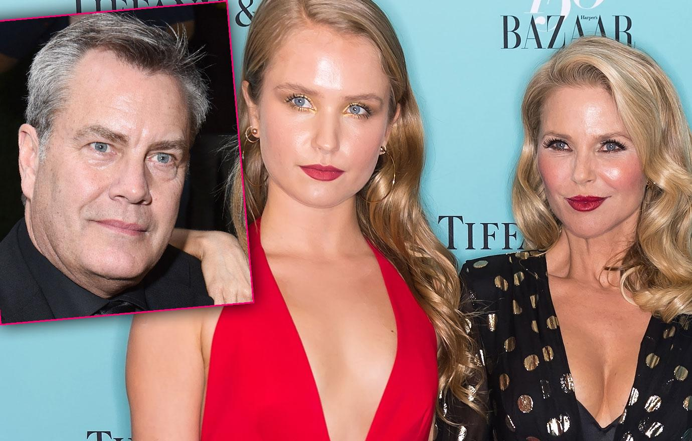 Christie Brinkley Divorce Daughter Sailor