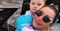 Jenni 'JWoww' Farley Reveals Son's Battle With Autism