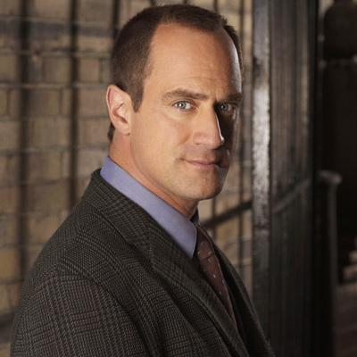 //christopher meloni as det elliot stabler in law and order special victims unit