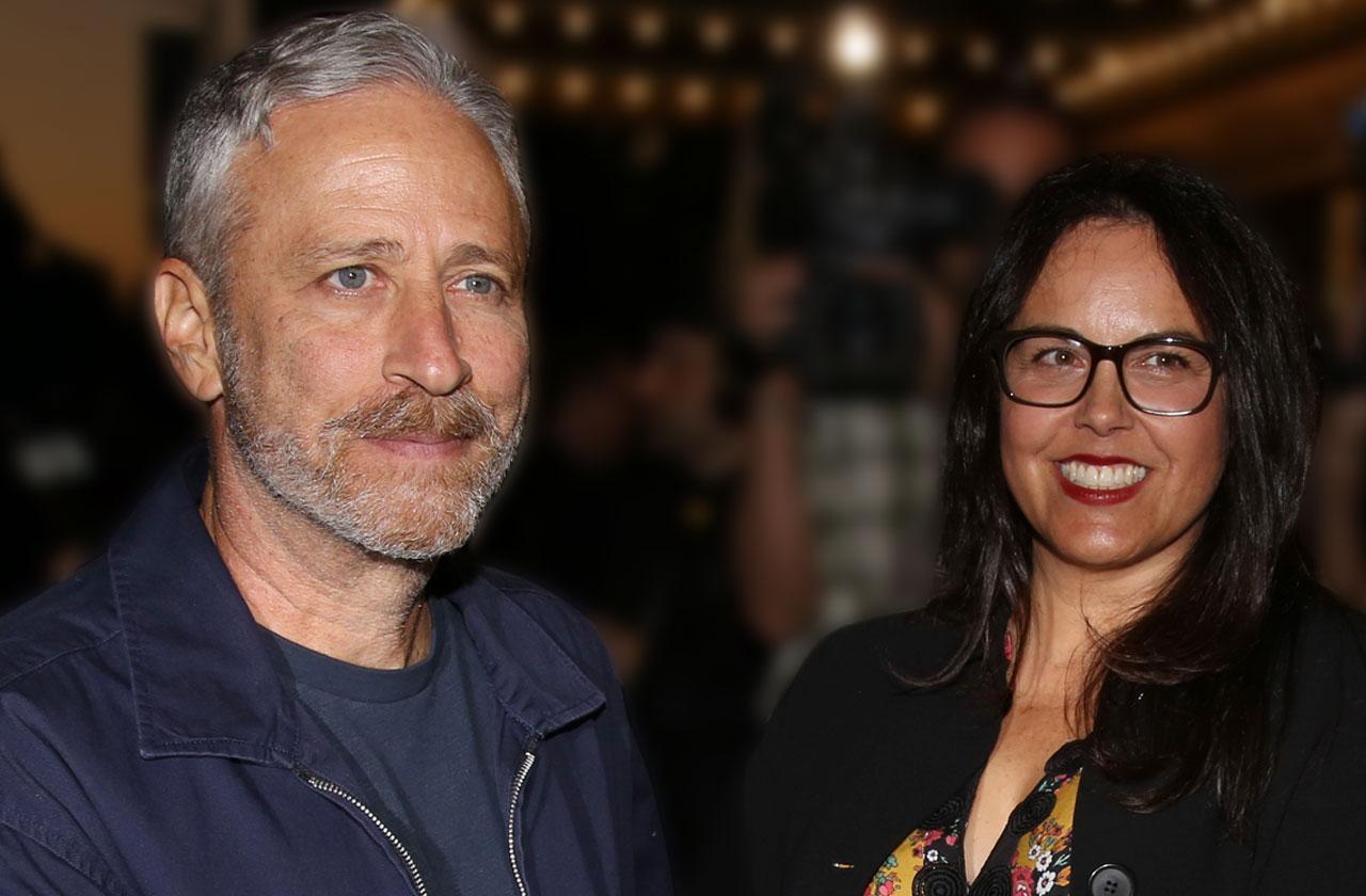 Jon Stewart Netflix Show Offer