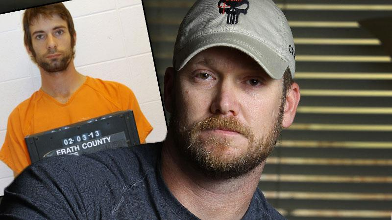 American Sniper Trial Routh Mentally Ill