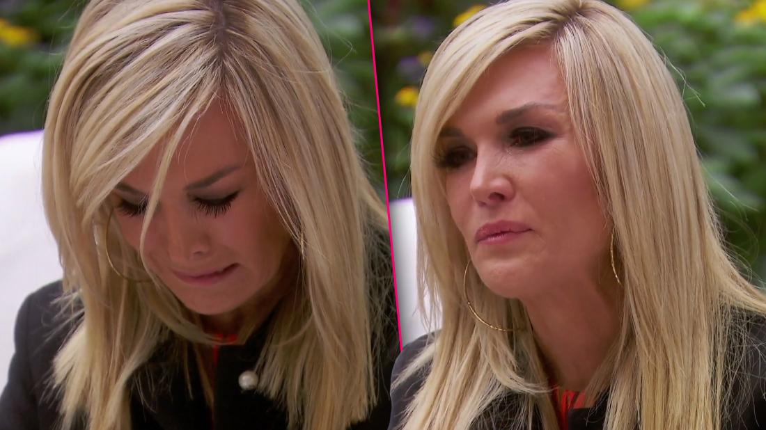 Tinsley Mortimer RHONY Father Arrested DUI Before Death