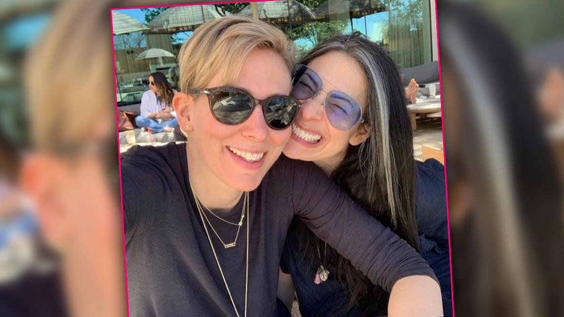 What Not To Wear Star Stacy London Comes Out Gay Romance