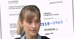 //NXIVM Sex Cult Victim Claims Allison Mack Plotted Rapes Kidnapping pp