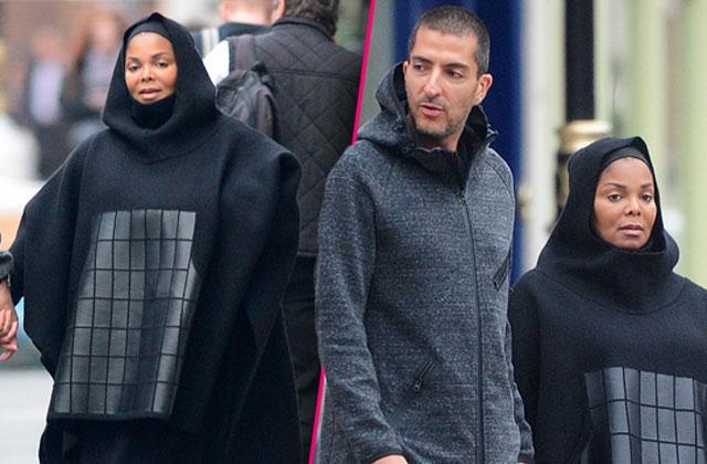 //janet jackson pregnant wissam al mana islamic dress pp