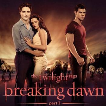 //twilight saga breakbed