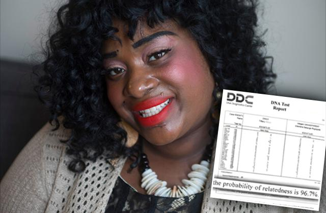 Janet Jackson Love Child Claims – Etterlene DeBarge DNA Test