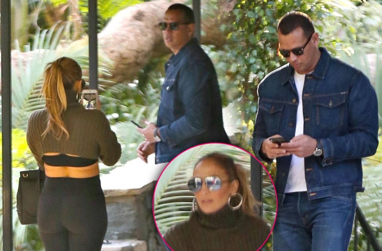 Jennifer Lopez Abs Alex Rodriguez Vacation
