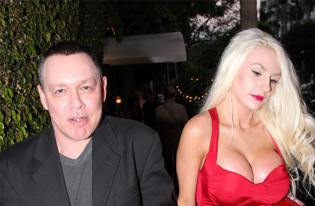 //Courtney Stodden Divorce Doug Hutchison pp