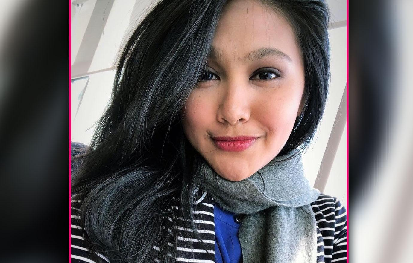 90 Day Fiance Star Leida Gets Restraining Order Against Husband's Daughter