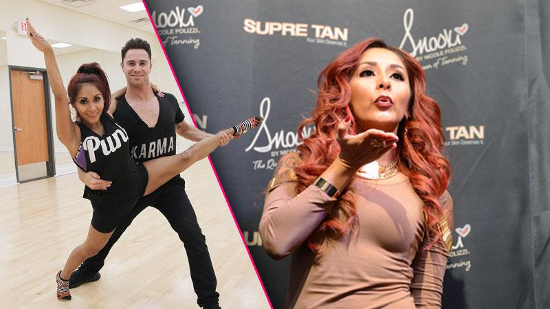 //snooki grossest moments new tell all pp