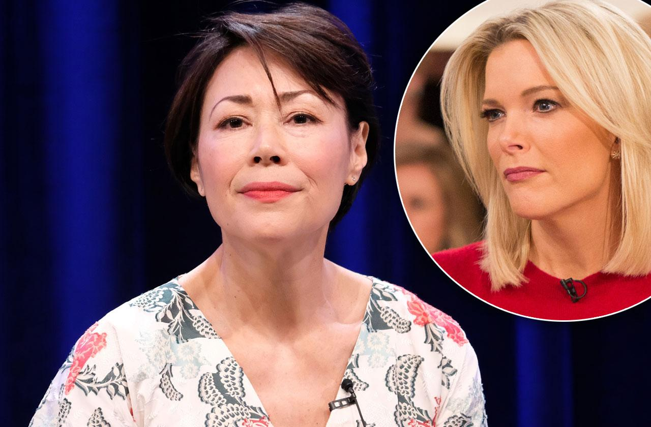 //ann curry megyn kelly jane fonda pp