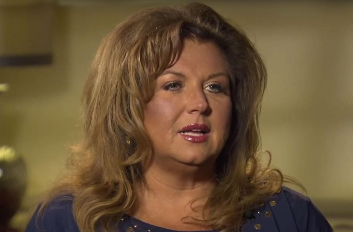 abby lee miller pays off court fines fraud charges prison sentence dance moms