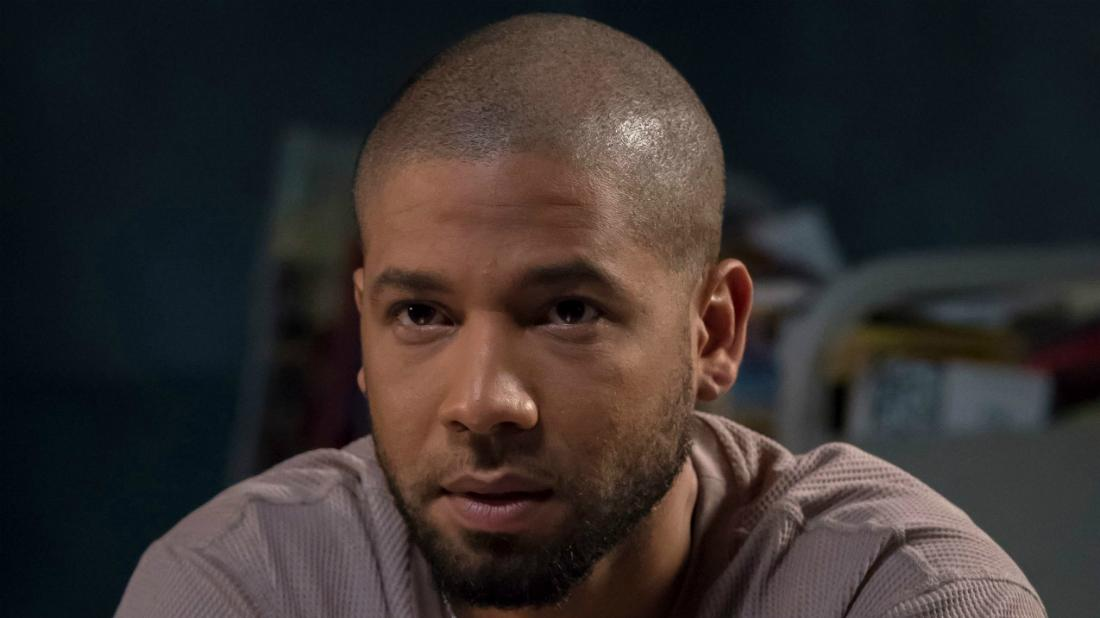 //jussie smollett controversy featured photo run