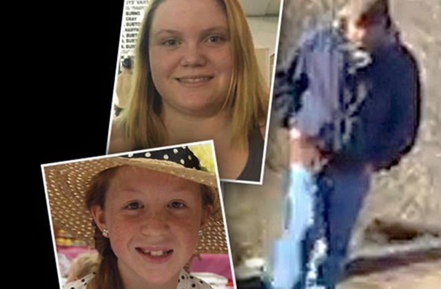 Snapchat Indiana Teens Murder Arrest Man Not Suspect