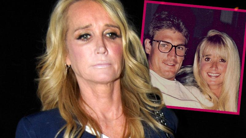 Kim Richards' Murdered Fiancé's Mother Speaks Out