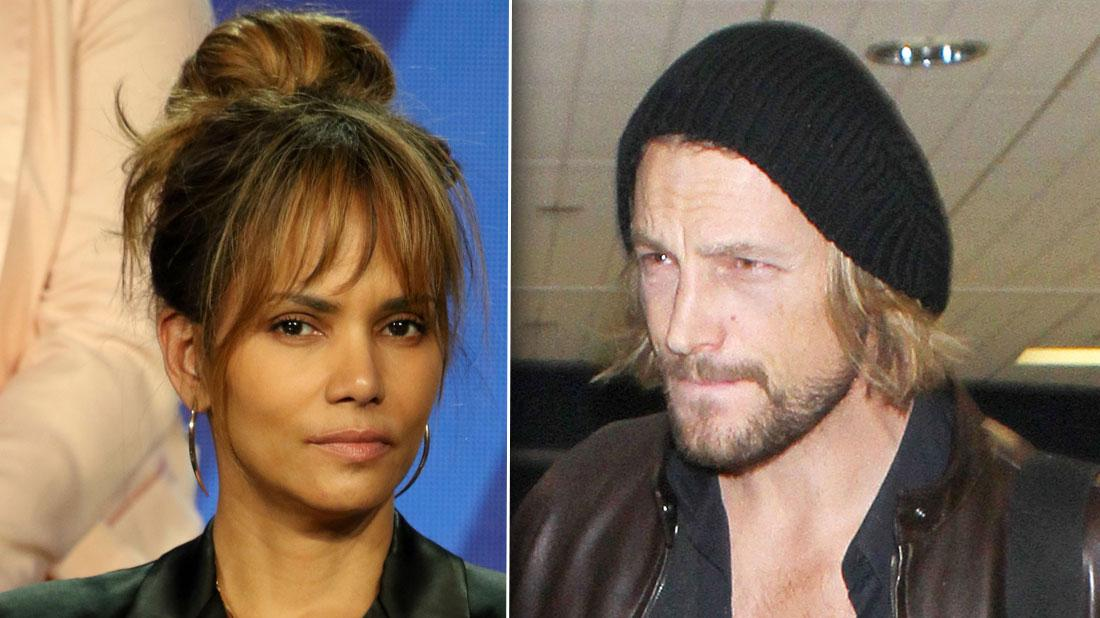 Halle Berry Claims Ex Gabriel Aubry Insisted Biracial Daughter Was 'White'