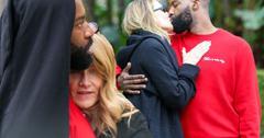 //laura dern kissing baron davis married jordana brewster sister isabella pp