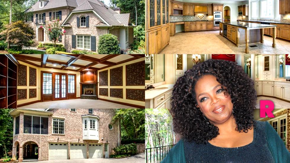 oprah sells house