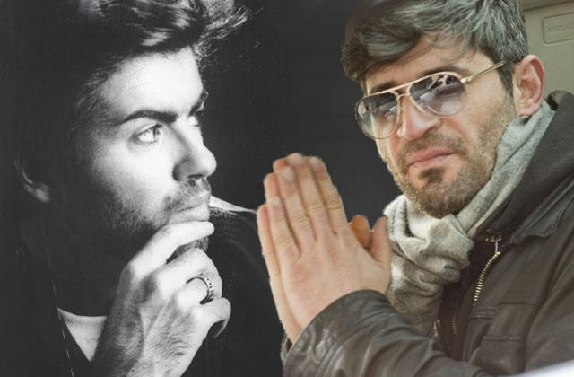 George Michael Dead Boyfriend Fadi Fawaz Evicted Home Tell All Book