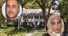 Lady Gaga Ex-Fiance Taylor Kinney Buys $1.2 Million Mansion For Someone Special