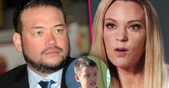 kate gosselin son collin away from home