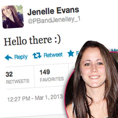//jenelle evans out rehab