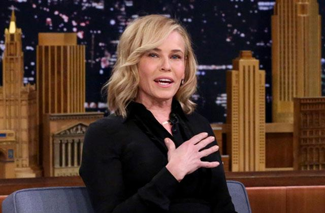 //chelsea handler two abortions  pp
