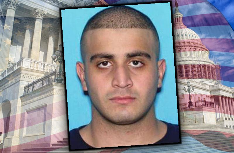 Orlando Club Shooting -- Omar Mateen Worked Security For Government