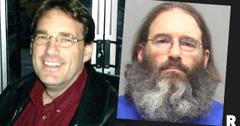Man Arrested For Embezzlement After Ditching Family Hiding On Appalachian Trail