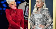 lady gaga claims friendship katy perry after slamming singer mean text messages
