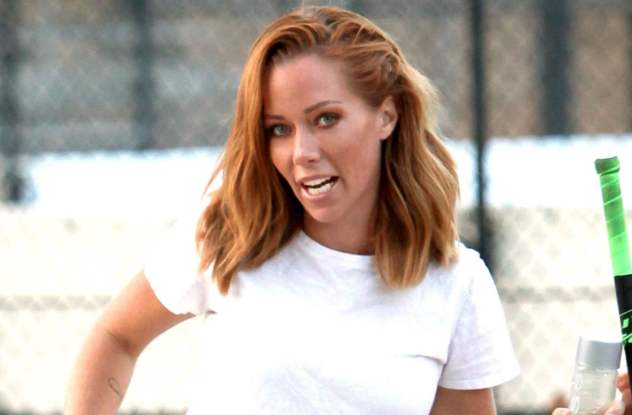 Kendra Wilkinson TV show cancelled
