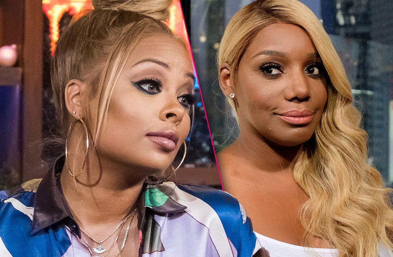 RHOA Recap NeNe Leakes Fight Eva Marcille Bachelorette Party