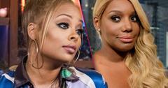 RHOA Recap NeNe Leakes Fight Eva Marcille Bachelorette Party