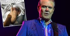 Glen Campbell Daughter Mourns Death Twitter