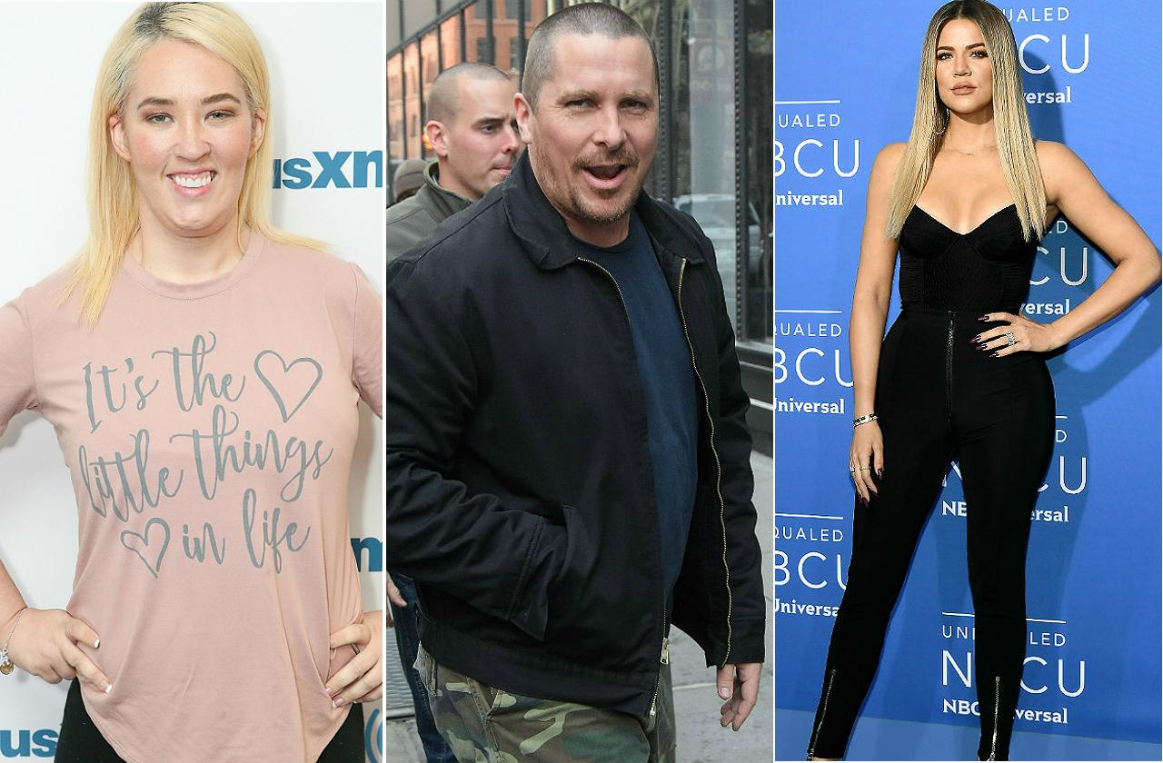 Celebrity-Weight-Transformations