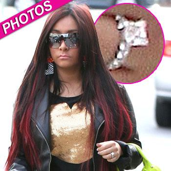 //snooki engagement ring pcn