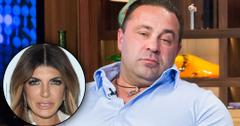 Joe Giudice Argues He's NOT Eligible For Deportation In Appeal Brief