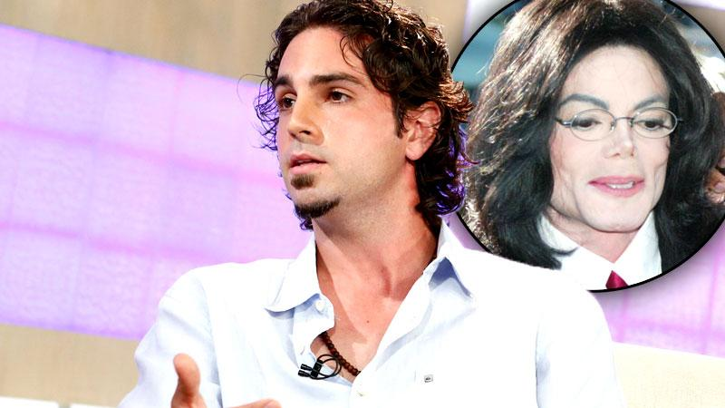 Wade Robson Court Case
