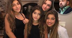 joe giudice daughters Teresa suffering deportation rhonj