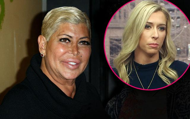 //big ang brittany fogarty mob wives reunion