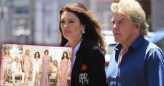 Ken Todd Slams 'RHOBH' Stars For Bullying Lisa Vanderpump